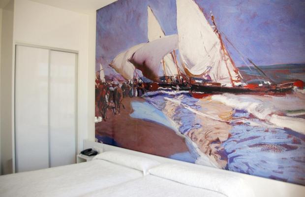 фото отеля Sol PLaya изображение №9