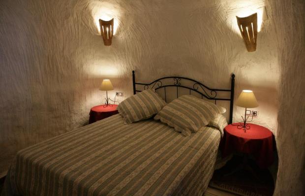 фотографии Casas Cueva El Mirador de Galera изображение №4