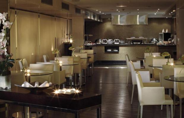 фото отеля Melia Barcelona Sarria изображение №61