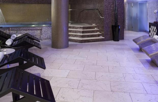 фото отеля Melia Barcelona Sarria изображение №57