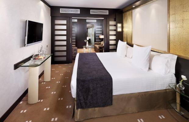 фото отеля Melia Barcelona Sarria изображение №21