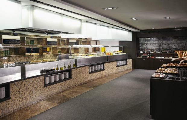 фотографии отеля Melia Barcelona Sarria изображение №15
