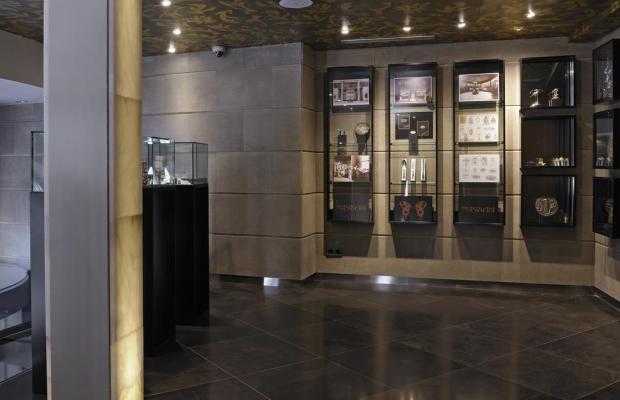 фотографии Hotel Bagues изображение №20