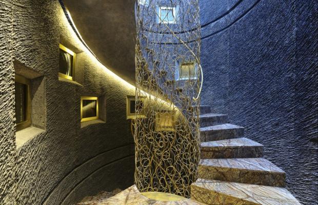 фотографии отеля Hotel Bagues изображение №11
