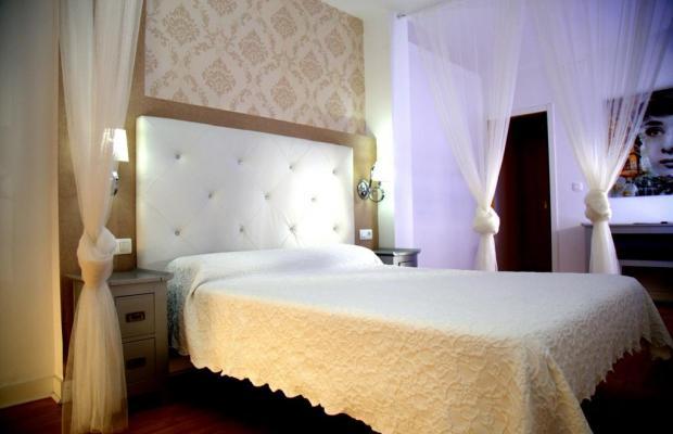 фотографии отеля Cedran изображение №7