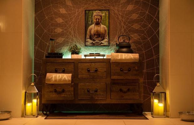 фото отеля Gran Hotel Torre Catalunya изображение №61
