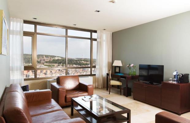 фотографии Gran Hotel Torre Catalunya изображение №8