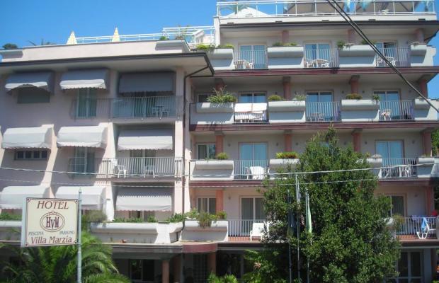 фото Villa Marzia изображение №38