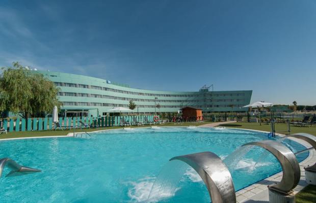 фото отеля Barcelona Airport Hotel изображение №1
