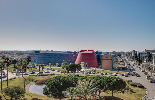 фотографии отеля Barcelona Airport Hotel изображение №19