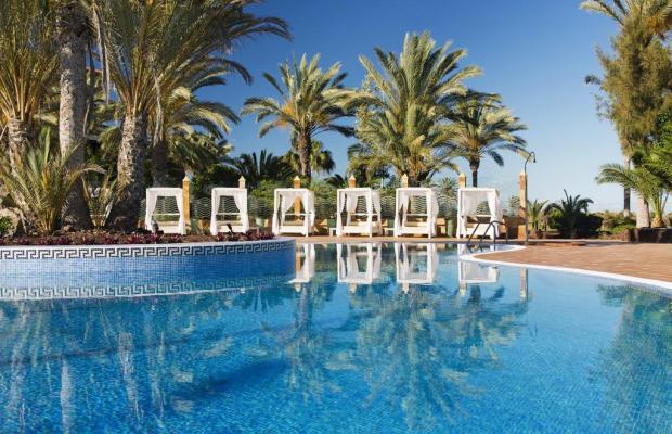 фотографии Elba Palace Golf & Vital Hotel изображение №24