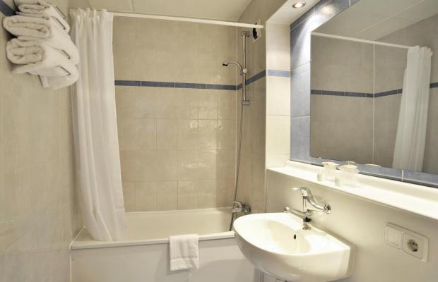 фотографии отеля Campanile Barcelona Barbera del Valles изображение №19