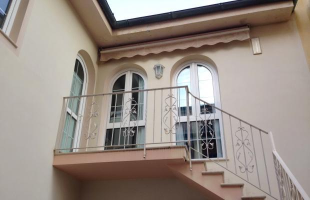 фотографии отеля Villa Tina изображение №23