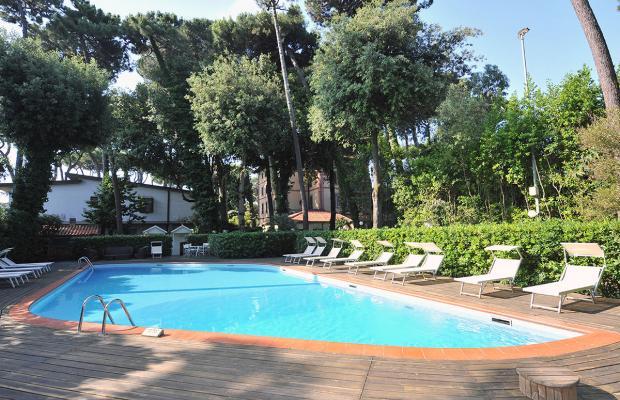 фото отеля Hotel Villa Tiziana изображение №9