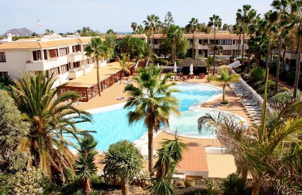 фото отеля Fuente Park изображение №1
