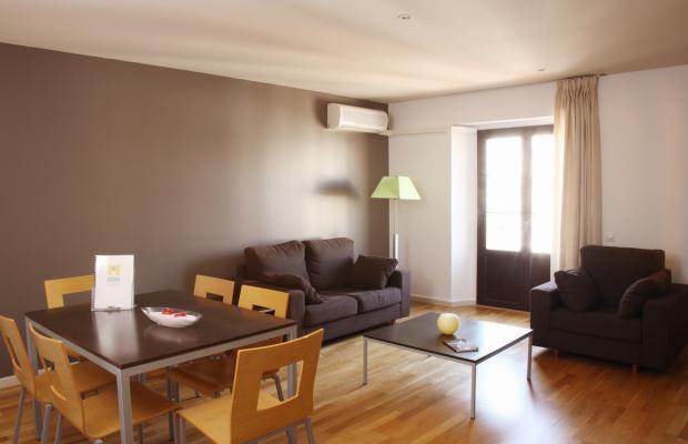 фотографии MH Apartments Guell изображение №16