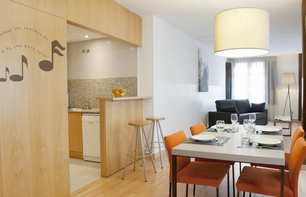 фото MH Apartments Opera Rambla изображение №22