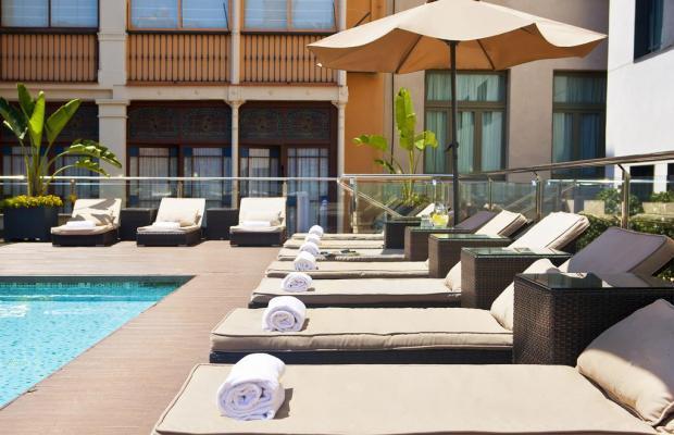 фотографии отеля Grupotel Gran Via 678 изображение №3