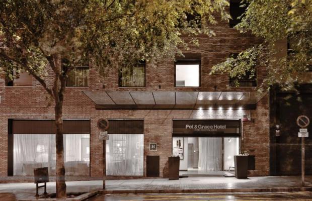 фотографии отеля Pol & Grace Hotel (ex. Guillermo Tell) изображение №7