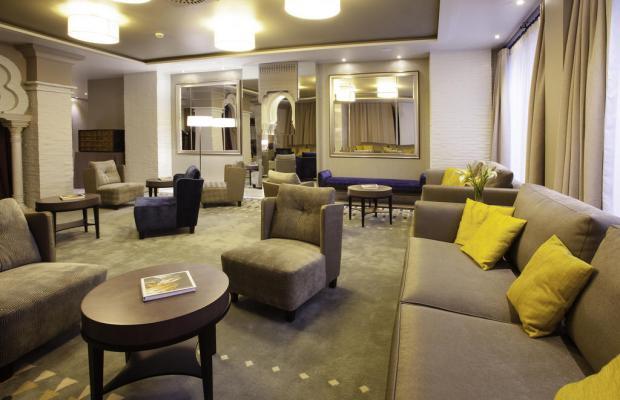 фото отеля Vincci Albayzin (ex. Tryp Albayzin) изображение №13