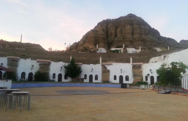 фото отеля Cuevas Abuelo Ventura изображение №1