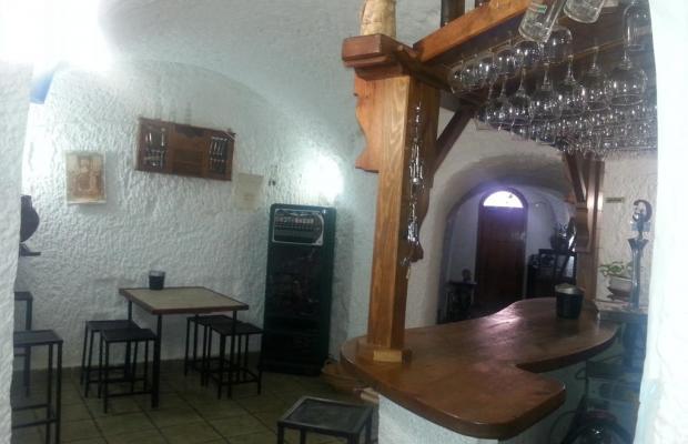 фотографии отеля Cuevas Abuelo Ventura изображение №15