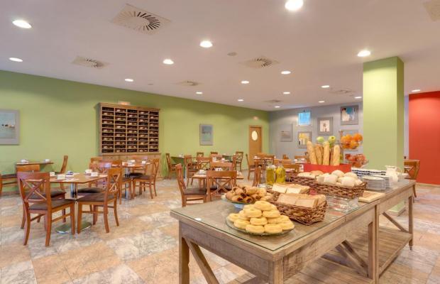 фотографии отеля Tryp Almussafes изображение №11