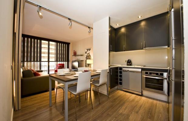фото Apartamentos Casp74 изображение №38