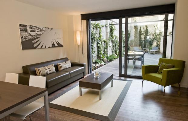 фотографии отеля Apartamentos Casp74 изображение №31