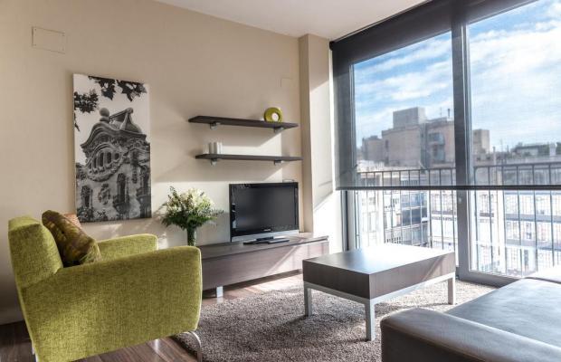 фото Apartamentos Casp74 изображение №30