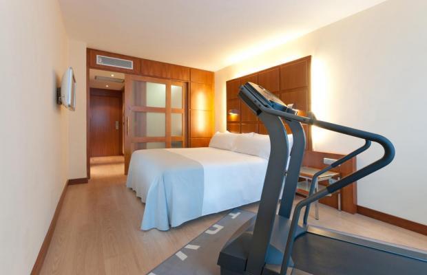 фото Tryp Valencia Azafata Hotel изображение №22