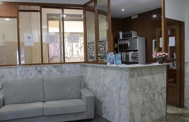 фотографии отеля Pension Miami изображение №23