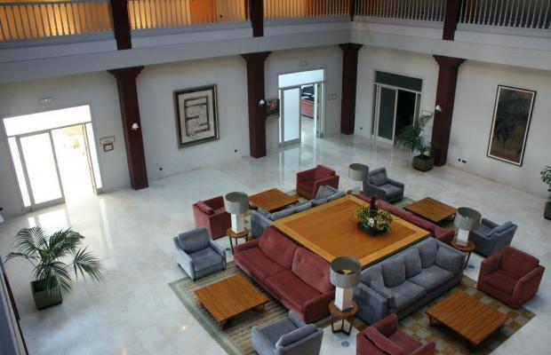 фотографии отеля Parador de Vic-Sau изображение №19