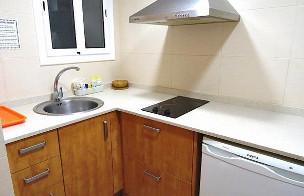 фото Apartamentos Mur-Mar изображение №30