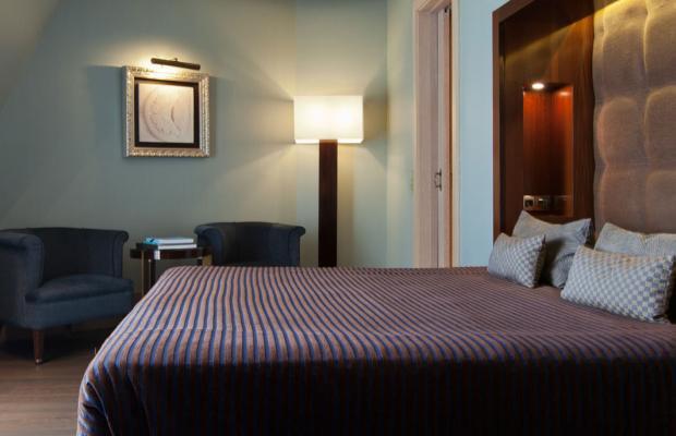 фотографии отеля Casa Fuster изображение №47