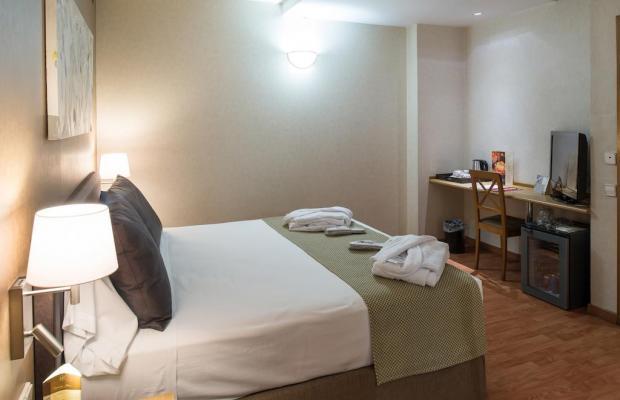 фотографии отеля Catalonia Albeniz изображение №35