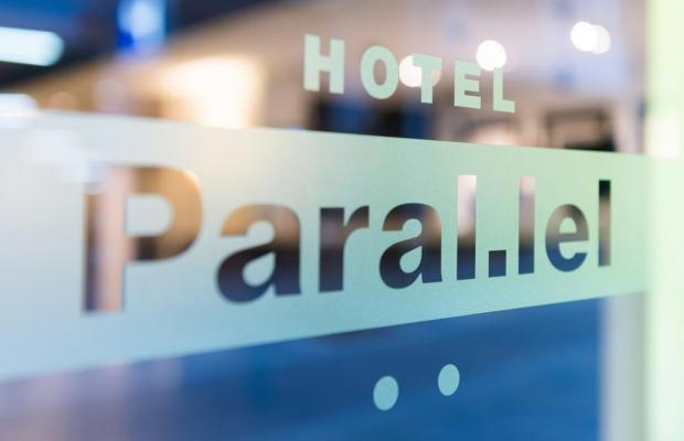 фотографии отеля Paral.Lel изображение №27
