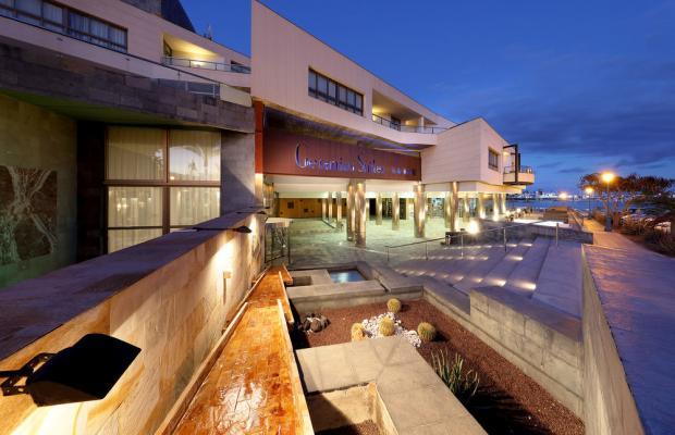 фото отеля Geranios Suites изображение №53