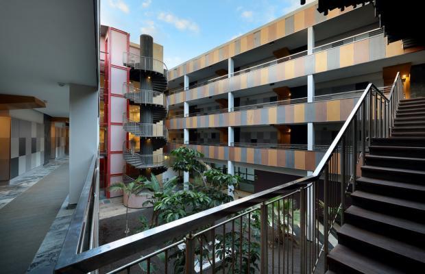 фотографии Geranios Suites изображение №48