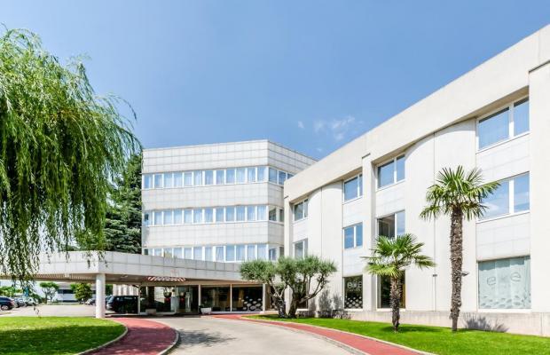 фото отеля Exe Parc del Valles (ex. Eurostars Parc del Valles) изображение №9