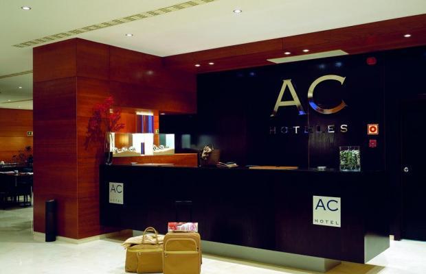 фотографии AC Hotel Palencia изображение №28
