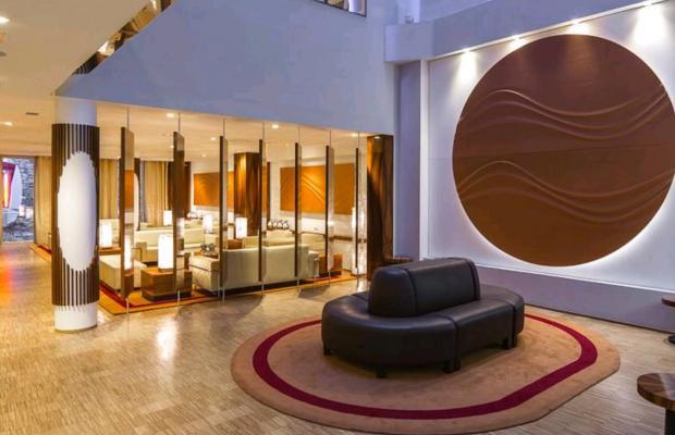 фотографии отеля Ako Premium Suite изображение №23