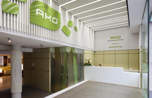 фото отеля Ako Premium Suite изображение №13