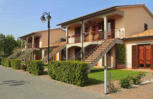 фото отеля Villaggio Le Querce изображение №1