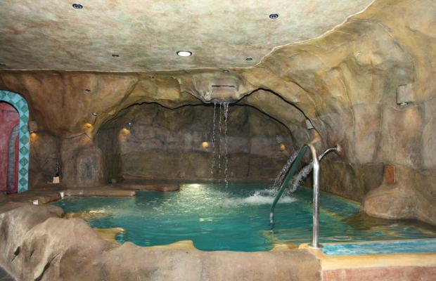 фото отеля Turismo Rural El Cercado изображение №37