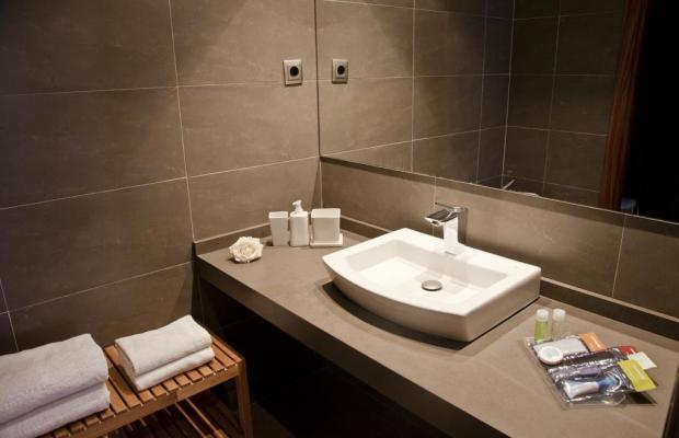 фотографии отеля Up Suites Bcn изображение №11