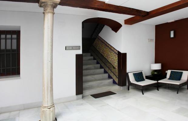 фото отеля Elvira Suites изображение №33