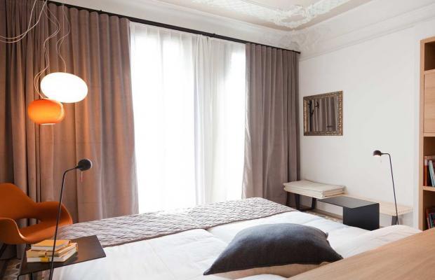 фото отеля Alexandra Barcelona изображение №13