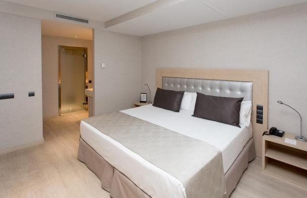 фото отеля Catalonia Sagrada Familia (ex. Catalonia Aragon) изображение №9
