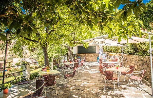 фото отеля Finca Los Llanos Capileira изображение №25
